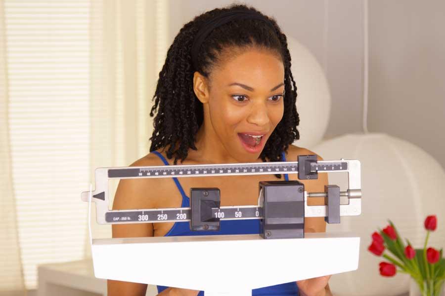 Colorado Springs weight loss program