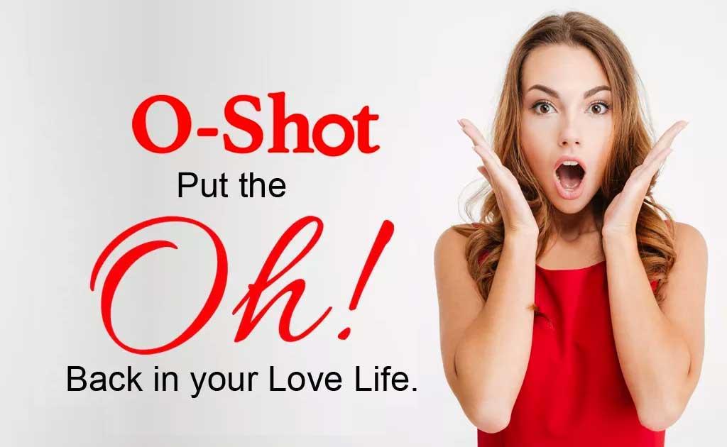 o shot treatments